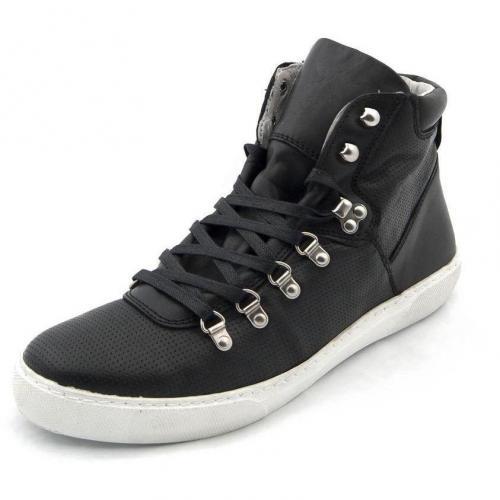 Primo II Sneaker Black