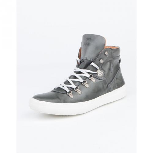 Primo Schuhe Grey