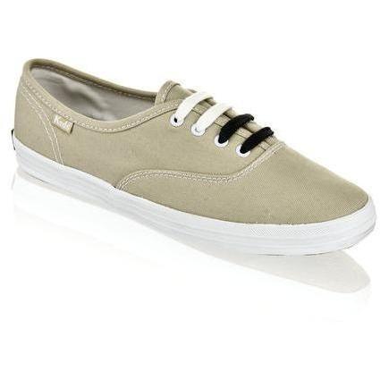 Champion Sneaker Keds beige