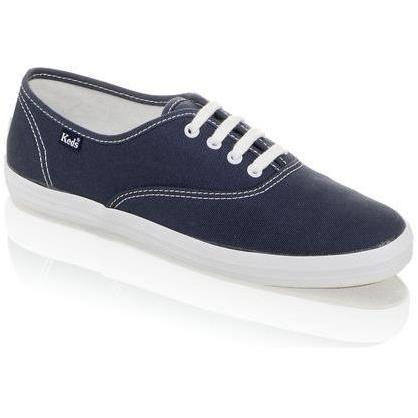 Champion Sneaker Keds blau