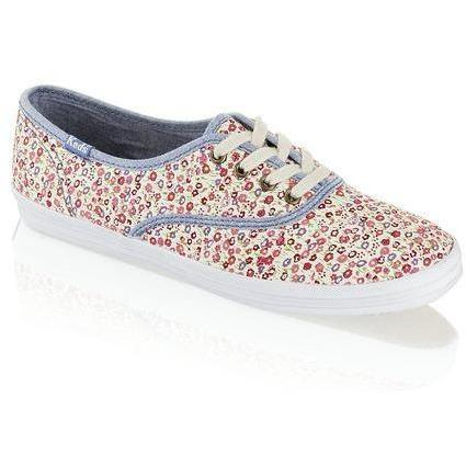 Champion Sneaker Keds multicolor