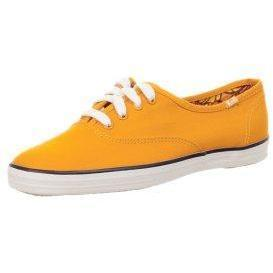 Keds CHAMPION SOLIDS Sneaker low amber yellow