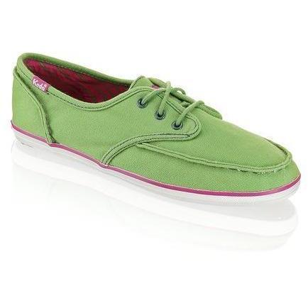 Skipper Sneaker Keds grün