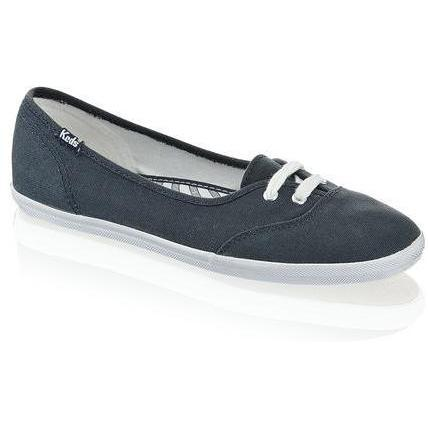 Too Cute Sneaker Keds blau