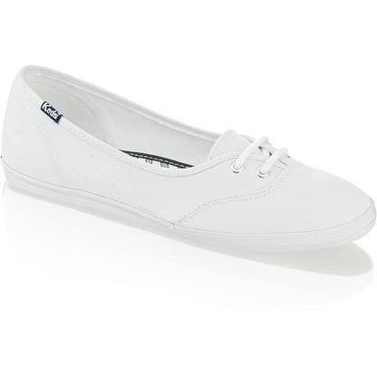 Too Cute Sneaker Keds weiss