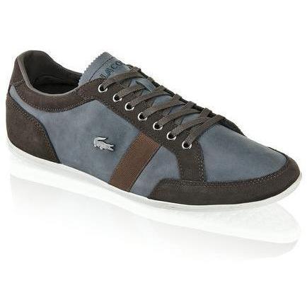 Alisos Sneaker Lacoste blau