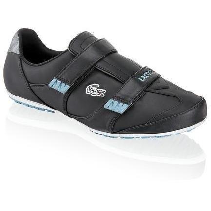 Arixia Sneaker Lacoste schwarz