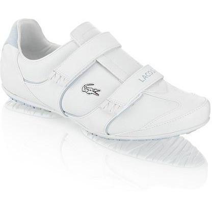 Arixia Sneaker Lacoste weiss