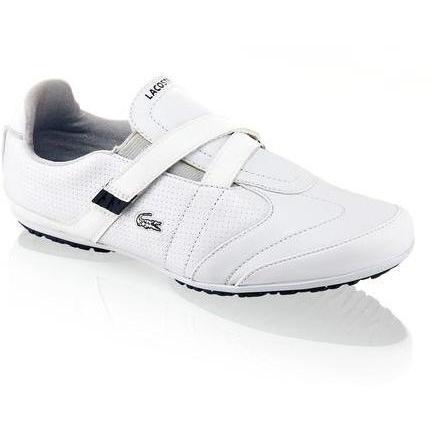 Bedelia Sneaker Lacoste weiss
