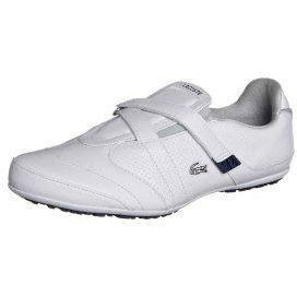 Lacoste BEDELIA Sneaker low white/dark blue