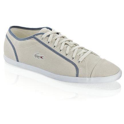 Berber Sneaker Lacoste beige