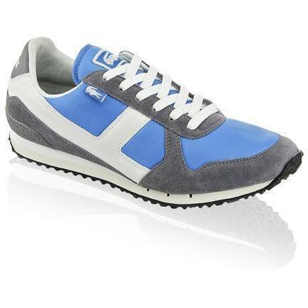Castera Sneaker Lacoste grau