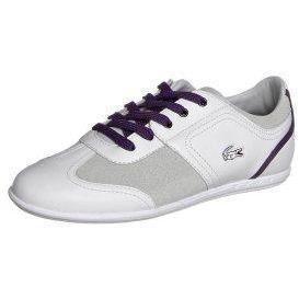 Lacoste CHANA Sneaker low white/light grey