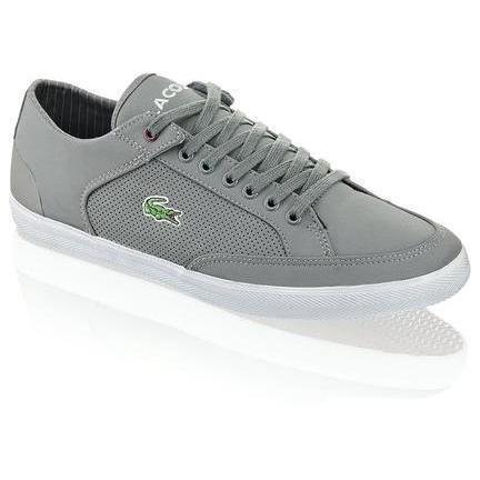 Haneda Sneaker Lacoste grau