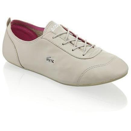 Lauriston Sneaker Lacoste grau
