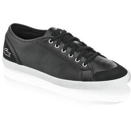 Mililla Sneaker Lacoste schwarz