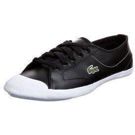 Lacoste PLYMPTON VS Sneaker low black/white