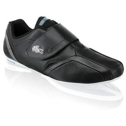 Protect Sneaker Lacoste schwarz