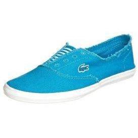 Lacoste SOLANO SLIP Sneaker low blue