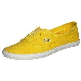 Lacoste SOLANO SLIP Sneaker low yellow