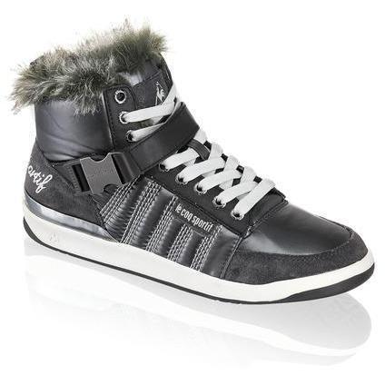 Diamond Sneaker Le Coq Sportif grau