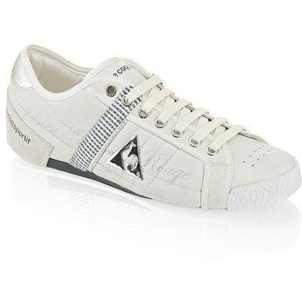 Escrime Sneaker Le Coq Sportif off-white