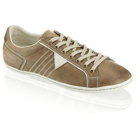 Reze Sneaker Le Coq Sportif braun