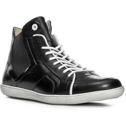 BASKIN schwarz 12-042-20