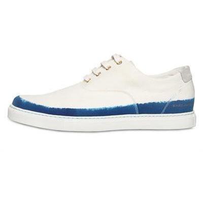 Marc Jacobs - Gefärbte Umrandung Canvas Sneakers