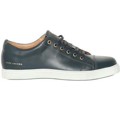 Marc Jacobs - Weiche Leder Sneakers