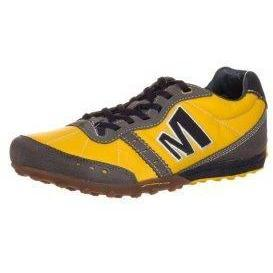 Merrell METRES Sneaker anodized gold