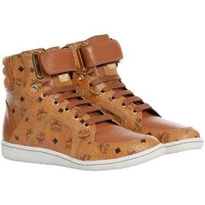 Mcm Sneaker Braun Woman X Michalsky fIv76yYgb