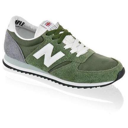 420 Sneaker New Balance grün