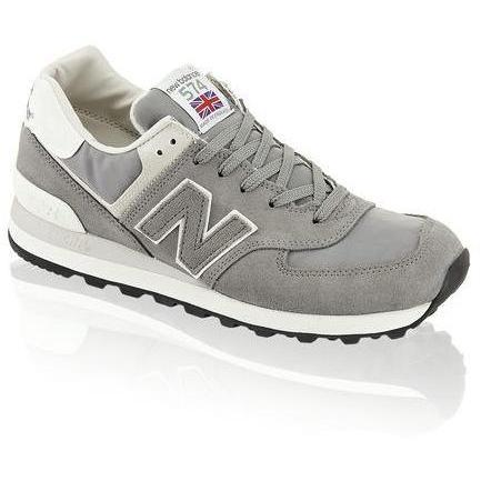 574 Sneaker New Balance grau