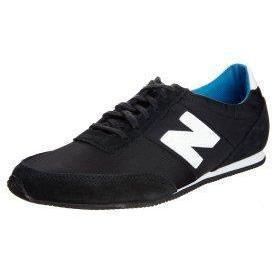 New Balance Sneaker low black