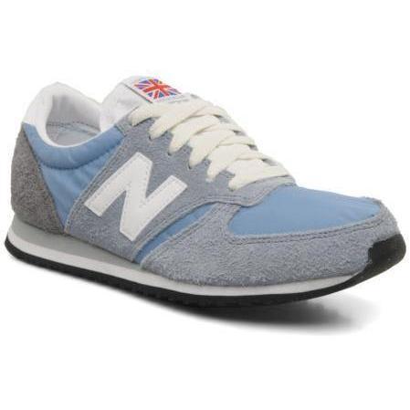 New Balance U420 W by New Balance Sneakers für Damen blau