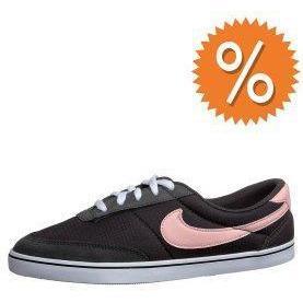 Nike 6.0 Sneaker low anthracite/storm + pinkwhite