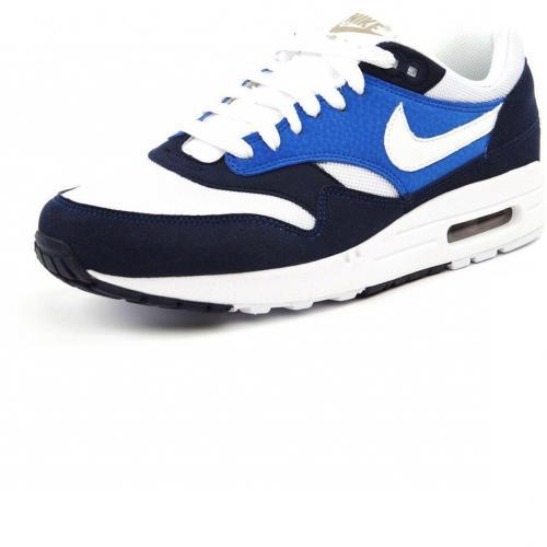 Air Max 1 Sneaker Midnight Navy