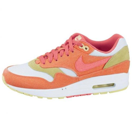 Air Max 1 Women Sneaker Melon Crush