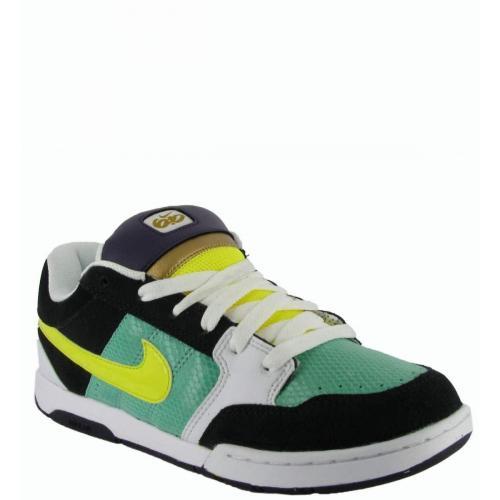 Nike Air Mogan mint yellow
