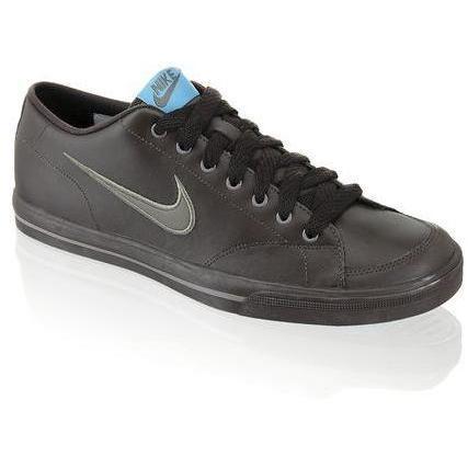 Capri Sneaker Nike braun