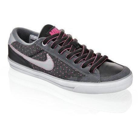 Capri Sneaker Nike dunkelblau
