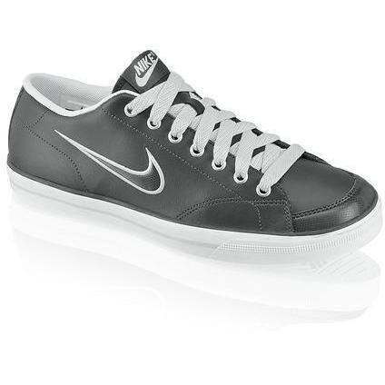 Capri Sneaker Nike grau