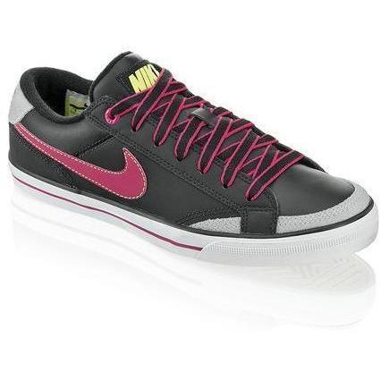 Capri Sneaker Nike schwarz kombiniert