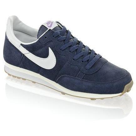 Challenger Sneaker Nike blau