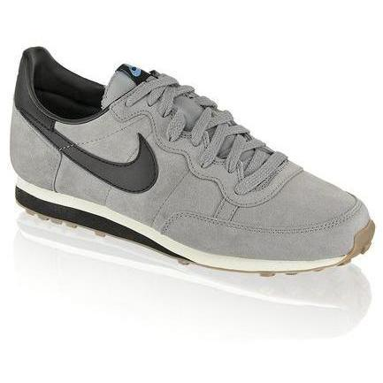 Challenger Sneaker Nike grau