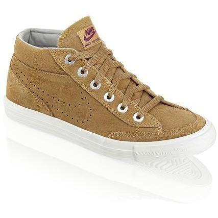 Chukka Go Sneaker Nike beige