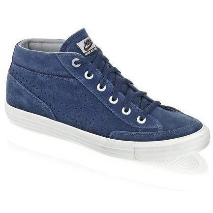 Chukka Go Sneaker Nike blau