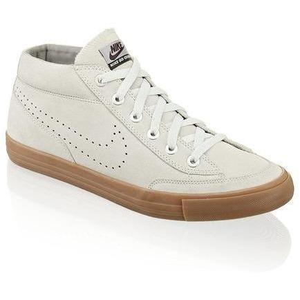 Chukka Go Sneaker Nike grau