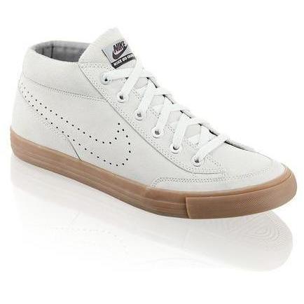 Chukka Go Sneaker Nike off-white